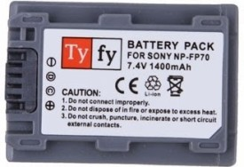 Tyfy FP-70 Rechargeable Li-ion Battery