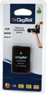 Digitek Nikon EN EL14