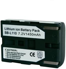 Digitek Samsung SB-L110 Rechargeable Li-ion Battery