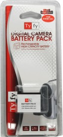 Tyfy Gopro Ahdbt-401 Rechargeable Li-ion Battery