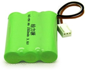 Qurapower NIHI Rechargeable Li-ion Battery