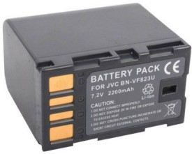 Digitek JVC BNV 823 Rechargeable Li-ion Battery