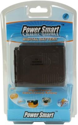 Power Smart 5200mah, Replacement For Panasonic Vw Vbg 6, Vw Vbg6k Battery