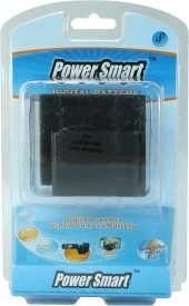 Power Smart 2670mah For Canon Bp-828 Rechargeable Li-ion Battery