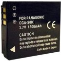 Lenmar Replacement Battery For Panasonic Works With Panasonic Lumix Dlp-007 Rechargeable Li-ion Battery