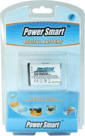 Power Smart 1850mah For Nikon En-El23 Rechargeable Li-ion Battery