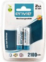 ENVIE AA 2100 MAH Rechargeable Ni-MH Battery