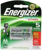 Energizer Universal AA X 2 2300 mAh