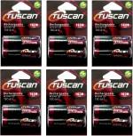 Tuscan AA 1600mAh 6 Pack