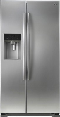 LG GC-L207GLQV 567 Litres Side-By-Side Door Refrigerator