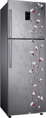 SAMSUNG Samsung 340 L Frost Free Double Door Refrigerator