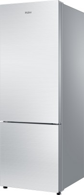 Haier 345 L Frost Free Double Door Refrigerator