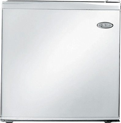 Haier 62 L Direct Cool Single Door Refrigerator (HR-62HP, Silver Grey)