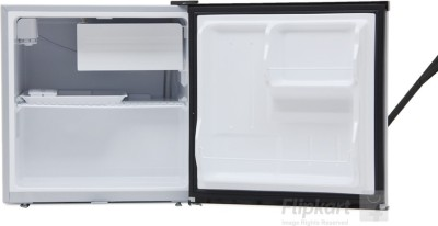 Haier 62 L Direct Cool Single Door Refrigerator (HR-62HP, Silver Grey)