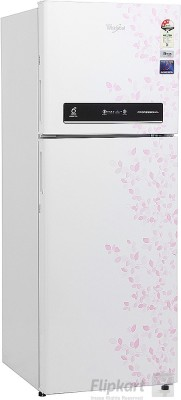 Whirlpool PRO 355 ELT 3S 340 L Double Door Refrigerator + 10% bank Offer @ Flipkart – Electronics