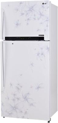 GL-M542GDWL 495 Litres Double Door Refrigerator