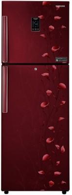SAMSUNG Samsung RT27JSMSASZ 253 Litre Double Door Refrigerator