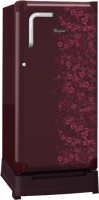 Whirlpool 205 ICEMAGIC PRM 5S 190 L Single Door Refrigerator (Wine Exotica)