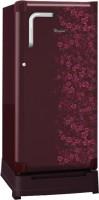 Whirlpool 205 ICEMAGIC PRM 5S 190 L Single Door Refrigerator (Wine Exotica)