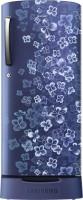 SAMSUNG 192 L Direct Cool Single Door Refrigerator (RR19H1834VL, Lilac Steel Violet)