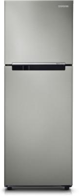 SAMSUNG Samsung 251 L Frost Free Double Door Refrigerator