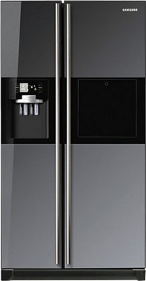 SAMSUNG Samsung RS21HZLMR1/XTL 585 Litres Refrigerator