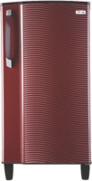 Godrej 185 L Direct Cool Single Door Refrigerator (RD EDGE 185 CHTM 4.2, Berry Bloom)