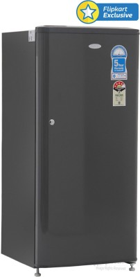 BPL BRD205 190 L Single Door Refrigerator