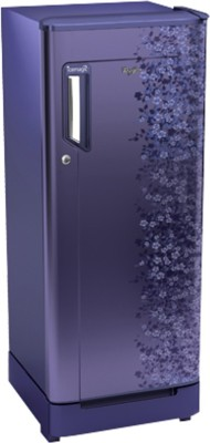 Whirlpool 205 Icemagic Royal 5S (Exotica) 190 Litres Single Door Refrigerator