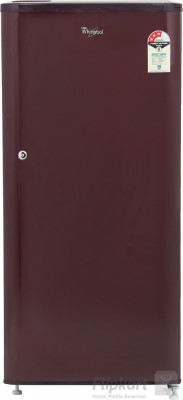 Whirlpool 205 CLS PLUS 3S 190 Litres Single Door Refrigerator