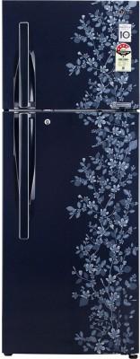 GL-M322RMPL 310 Litres Double Door Refrigerator