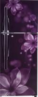 LG 260 L Frost Free Double Door Refrigerator (GL-U292JPOL, Purple Orchid)