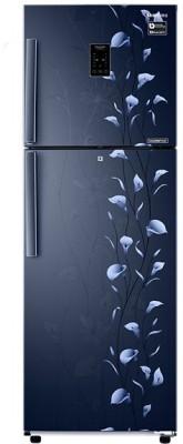 SAMSUNG Samsung 272 L Frost Free Double Door Refrigerator