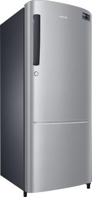 SAMSUNG Samsung 212 L Direct Cool Single Door Refrigerator