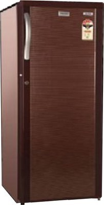 Electrolux EB183P 170 L Single Door Refrigerator