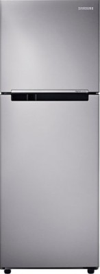 Samsung RT27JARYESA/TL 253 L Double Door  Refrigerator available at Flipkart for Rs.21343