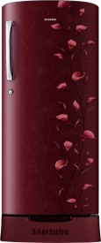 SAMSUNG Samsung 230 L Direct Cool Single Door Refrigerator