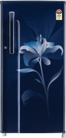 LG GL-B205KMLN 190 L Single Door  Refrigerator (Marine Lily)