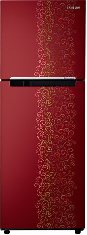 SAMSUNG 253 L Frost Free Double Door Refrigerator available at Flipkart for Rs.22650