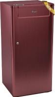 Whirlpool 205 GENIUS CLS PLUS 4S 190 L Single Door  Refrigerator (Wine Titanium)