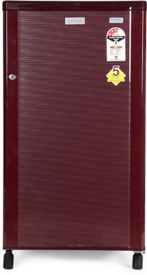 Electrolux 170 L Direct Cool Single Door Refrigerator (EB183P, Burgundy Stripes)