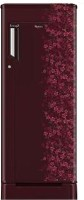Whirlpool 230 ICEMAGIC ROY 4S 215 L Single Door Refrigerator (Wine Exotica)