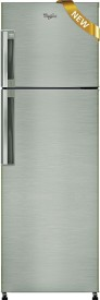 Whirlpool NEO FR305 ROYAL PLUS 4S (Alfa Steel) 292 Litres Double Door Refrigerator