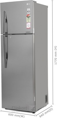 LG-360-L-Frost-Free-Double-Door-Refrigerator