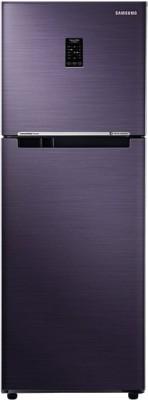 SAMSUNG RT27JSRZAUT 253 Litres Double Door Refrigerator