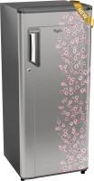 Whirlpool 260 IMFRESH PRM 4S 245 L Single Door Refrigerator (Silver Bliss)