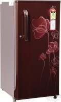 LG GL-B205XSHZ 190 L Single Door  Refrigerator (Scarlet Heart)