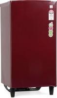 Godrej RD EDGE 185 CW 4.2 185 L Single Door Refrigerator (Wine Red)