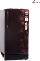 Godrej Muziplay 185 L Single Door Refrigerator: Refrigerator New