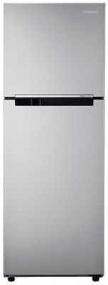 Samsung RT27JARMESE/TL 253 L Double Door  Refrigerator available at Flipkart for Rs.20010